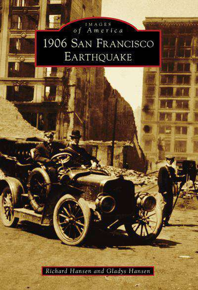 Buy 1906 San Francisco Earthquake at Amazon