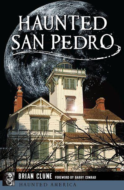 Buy Haunted San Pedro at Amazon