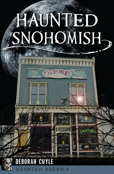 Buy Haunted Snohomish at Amazon