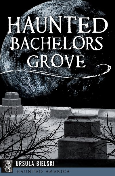 Buy Haunted Bachelors Grove at Amazon