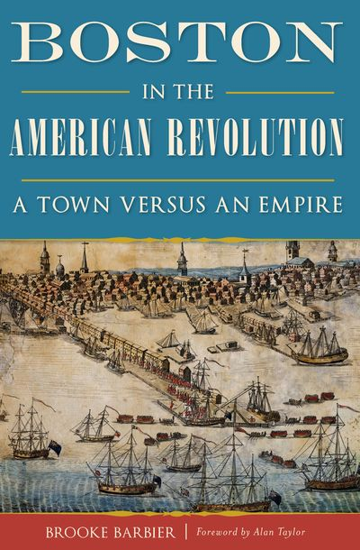 Buy Boston in the American Revolution at Amazon