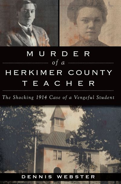Buy Murder of a Herkimer County Teacher at Amazon