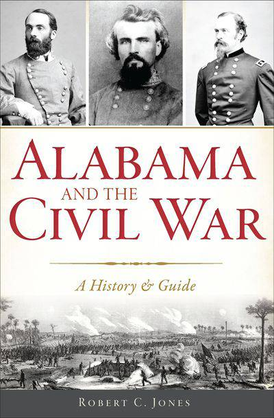 Buy Alabama and the Civil War at Amazon