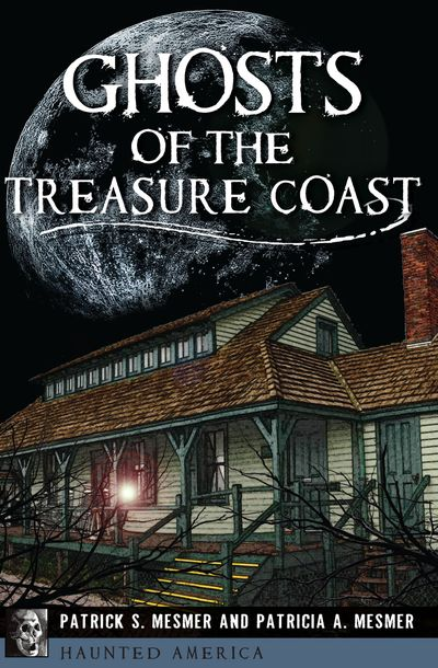 Ghosts of the Treasure Coast