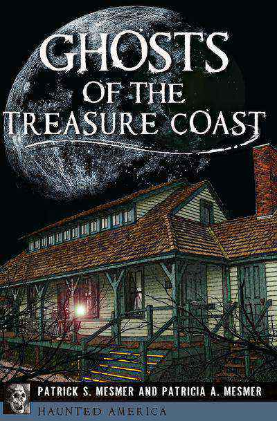 Buy Ghosts of the Treasure Coast at Amazon