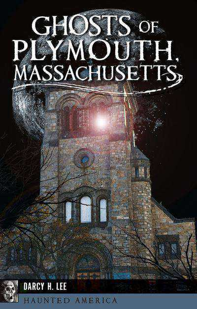 Buy Ghosts of Plymouth, Massachusetts at Amazon