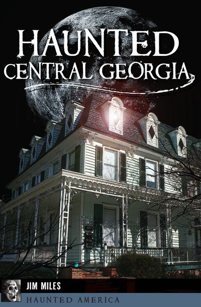 Buy Haunted Central Georgia at Amazon