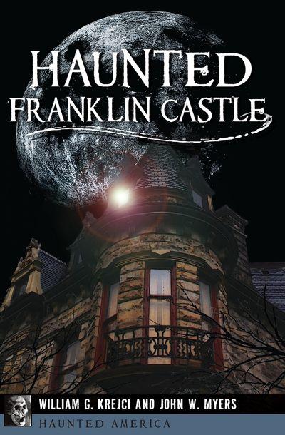 Buy Haunted Franklin Castle at Amazon