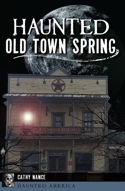 Buy Haunted Old Town Spring at Amazon