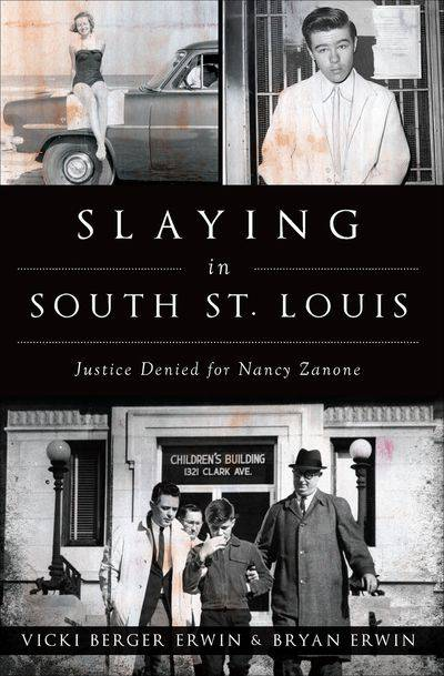 Buy Slaying in South St. Louis at Amazon