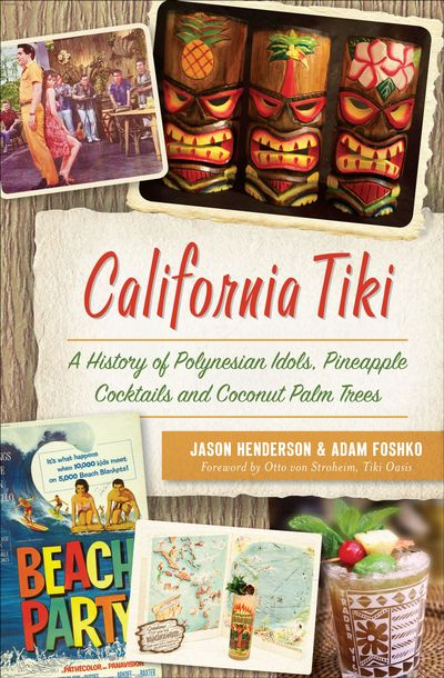 Buy California Tiki at Amazon