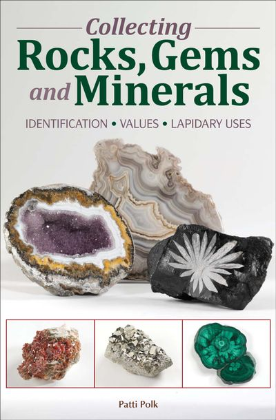 Buy Collecting Rocks, Gems and Minerals at Amazon
