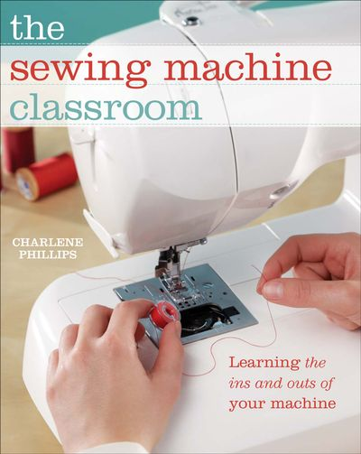 Buy The Sewing Machine Classroom at Amazon
