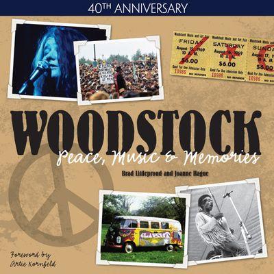 Buy Woodstock at Amazon