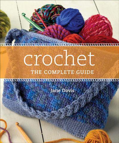 Buy Crochet at Amazon