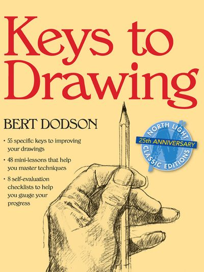 Buy Keys to Drawing at Amazon
