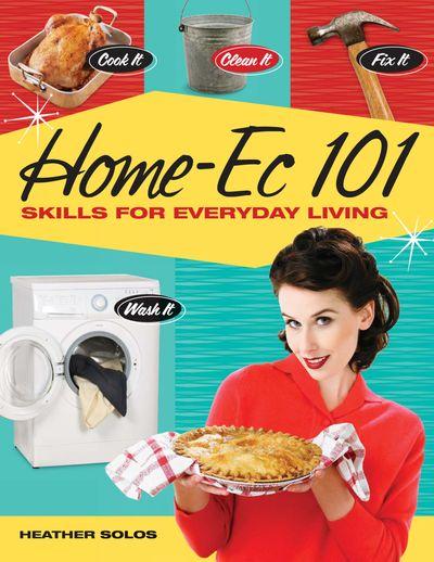 Buy Home-Ec 101 at Amazon
