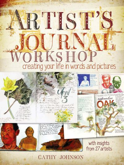 Buy Artist's Journal Workshop at Amazon