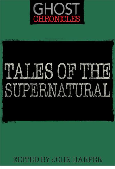 Buy Tales of the Supernatural at Amazon