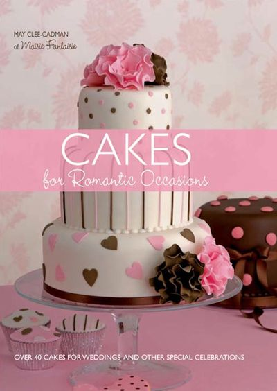 Buy Cakes for Romantic Occasions at Amazon