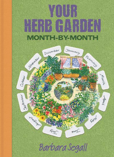 Buy Your Herb Garden at Amazon