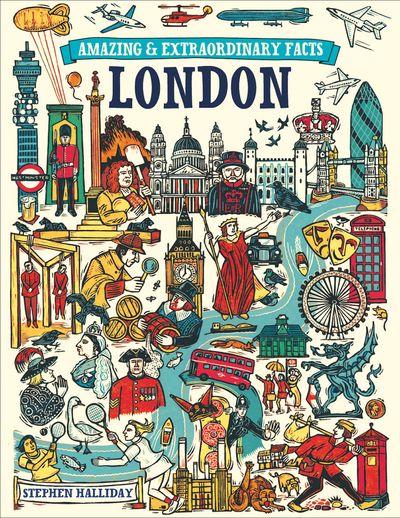 Buy London at Amazon