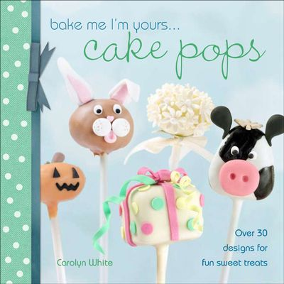 Buy Bake Me I'm Yours . . . Cake Pops at Amazon