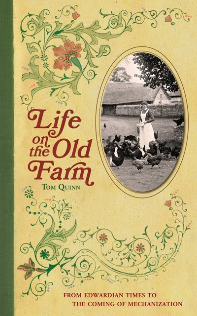 Buy Life on the Old Farm at Amazon