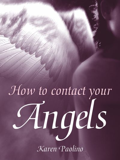 Buy How to Contact Your Angels at Amazon