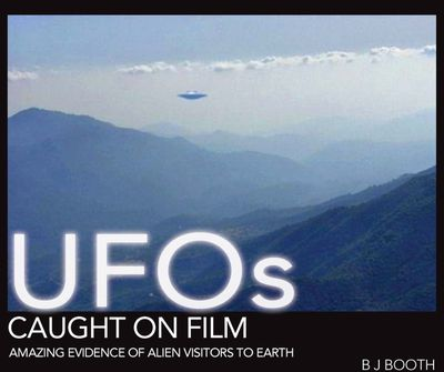 Buy UFOs Caught on Film at Amazon