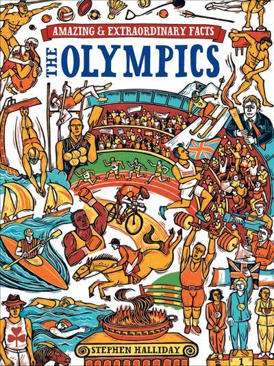 Buy The Olympics at Amazon