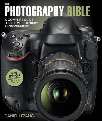 Buy The Photography Bible at Amazon