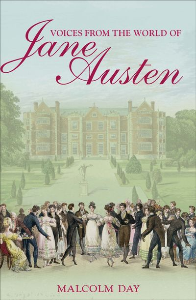 Buy Voices from the World of Jane Austen at Amazon