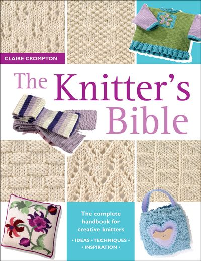 Buy The Knitter's Bible at Amazon