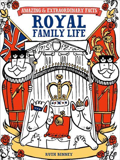 Buy Royal Family Life at Amazon