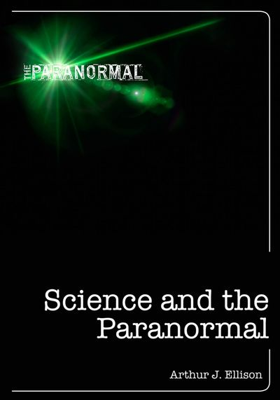 Buy Science and the Paranormal at Amazon