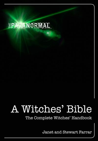 Buy A Witches' Bible at Amazon