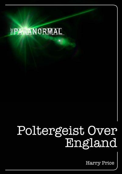 Buy Poltergeist Over England at Amazon