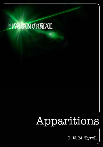 Buy Apparitions at Amazon