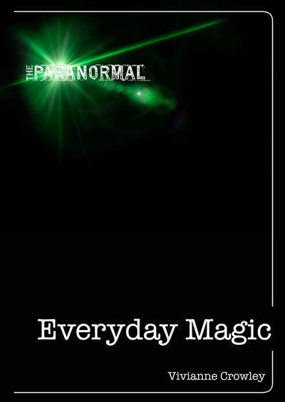 Buy Everyday Magic at Amazon