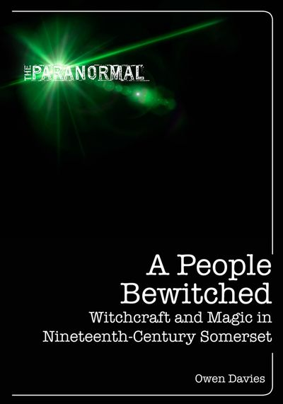 Buy A People Bewitched at Amazon