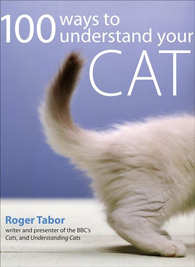 Buy 100 Ways to Understand Your Cat at Amazon