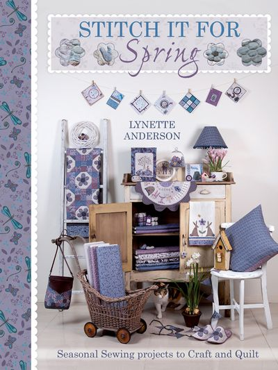 Stitch It for Spring