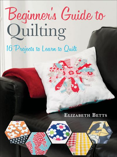 Buy Beginner's Guide to Quilting at Amazon
