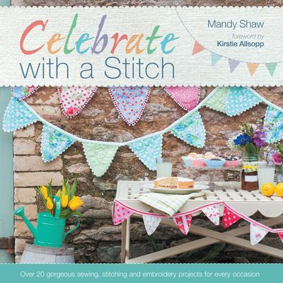 Buy Celebrate with a Stitch at Amazon