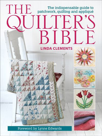 Buy The Quilter's Bible at Amazon