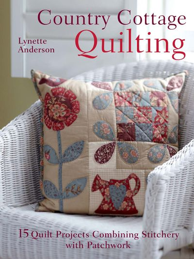 Buy Country Cottage Quilting at Amazon