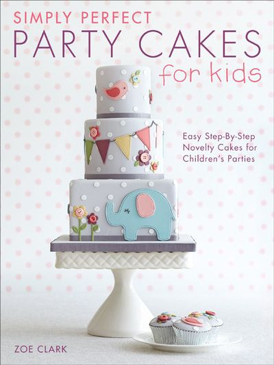 Buy Simply Perfect Party Cakes for Kids at Amazon