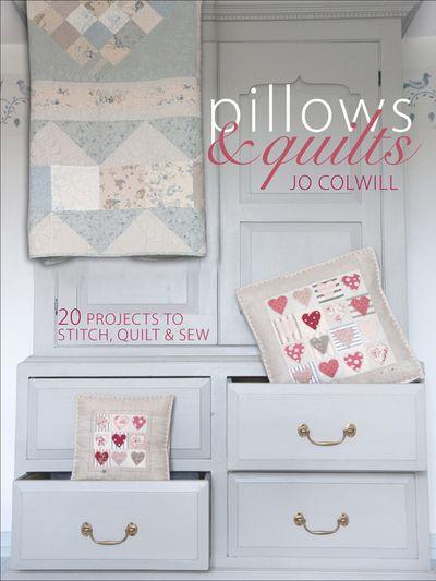 Pillows & Quilts