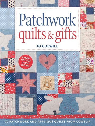 Buy Patchwork Quilts & Gifts at Amazon